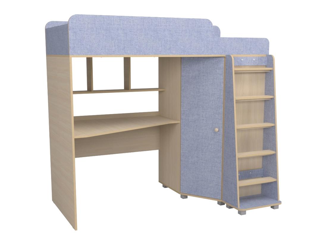 Кровать-чердак 150-121133
