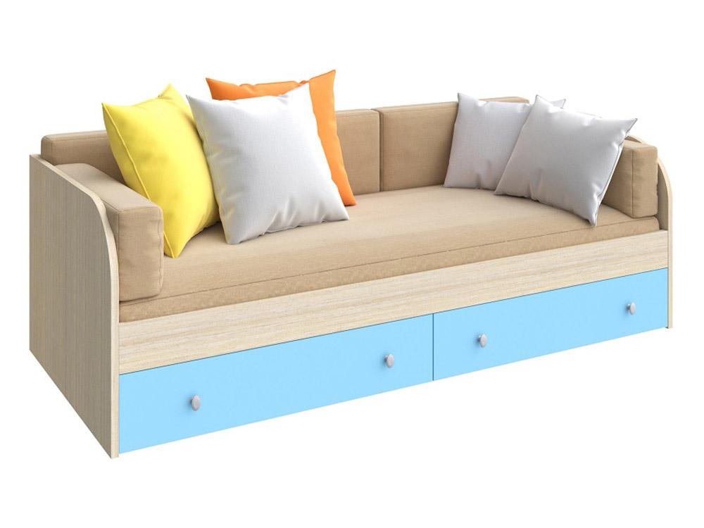 Детская кровать 108-123952