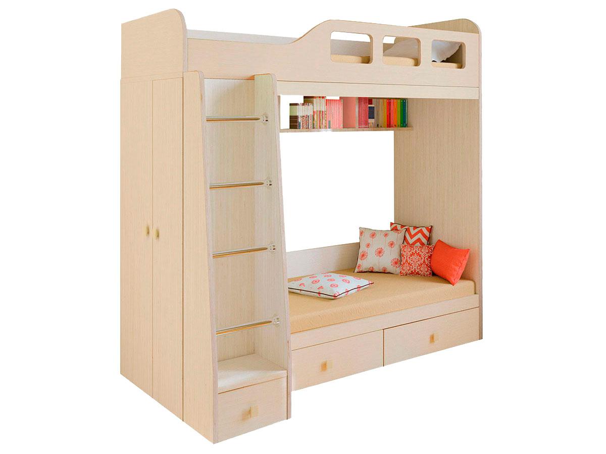 Кровать 108-41858
