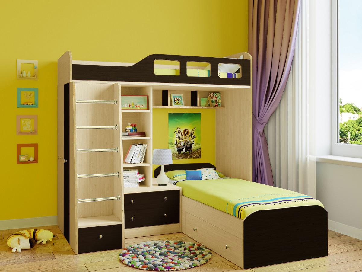 Кровать 108-41874