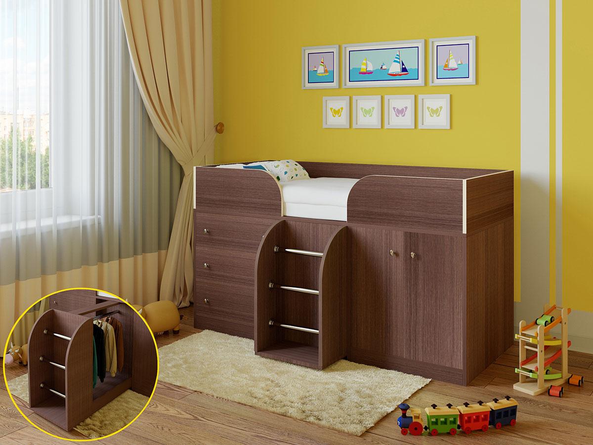 Кровать 150-92278