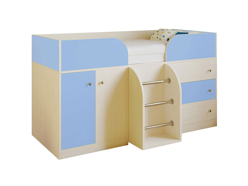 Кровать 179-41908