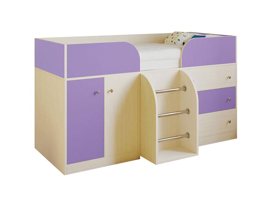 Кровать-чердак 150-41918
