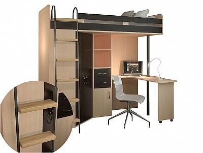 Кровать 500-57872