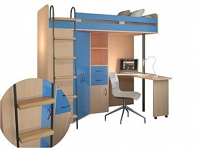 Кровать 500-57864