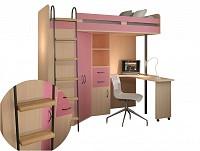 Кровать 150-57870