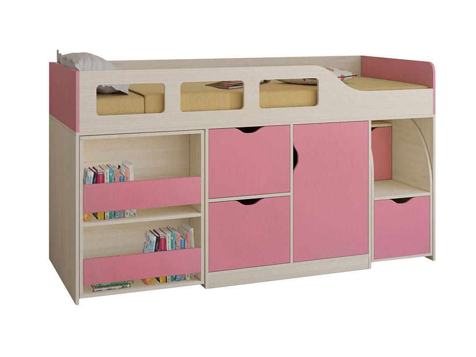 Кровать-чердак 150-42020