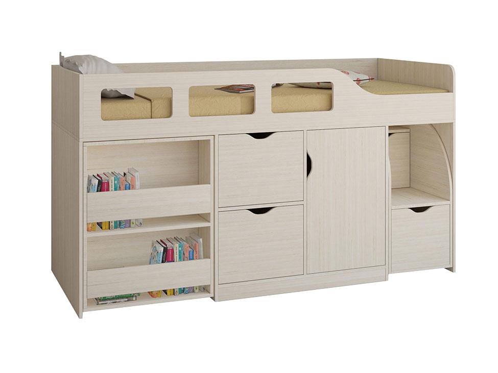 Кровать 150-42008