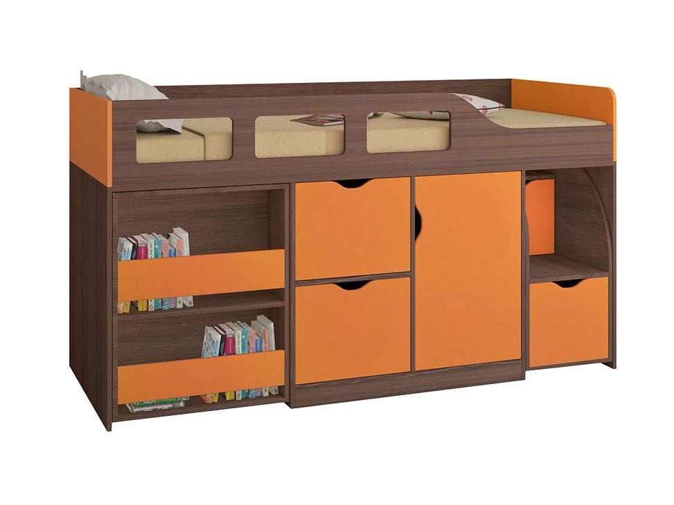 Кровать 179-103116