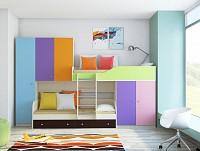 Кровать 500-42062