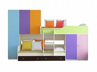 Кровать 500-103076