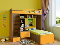 Кровать 500-41878
