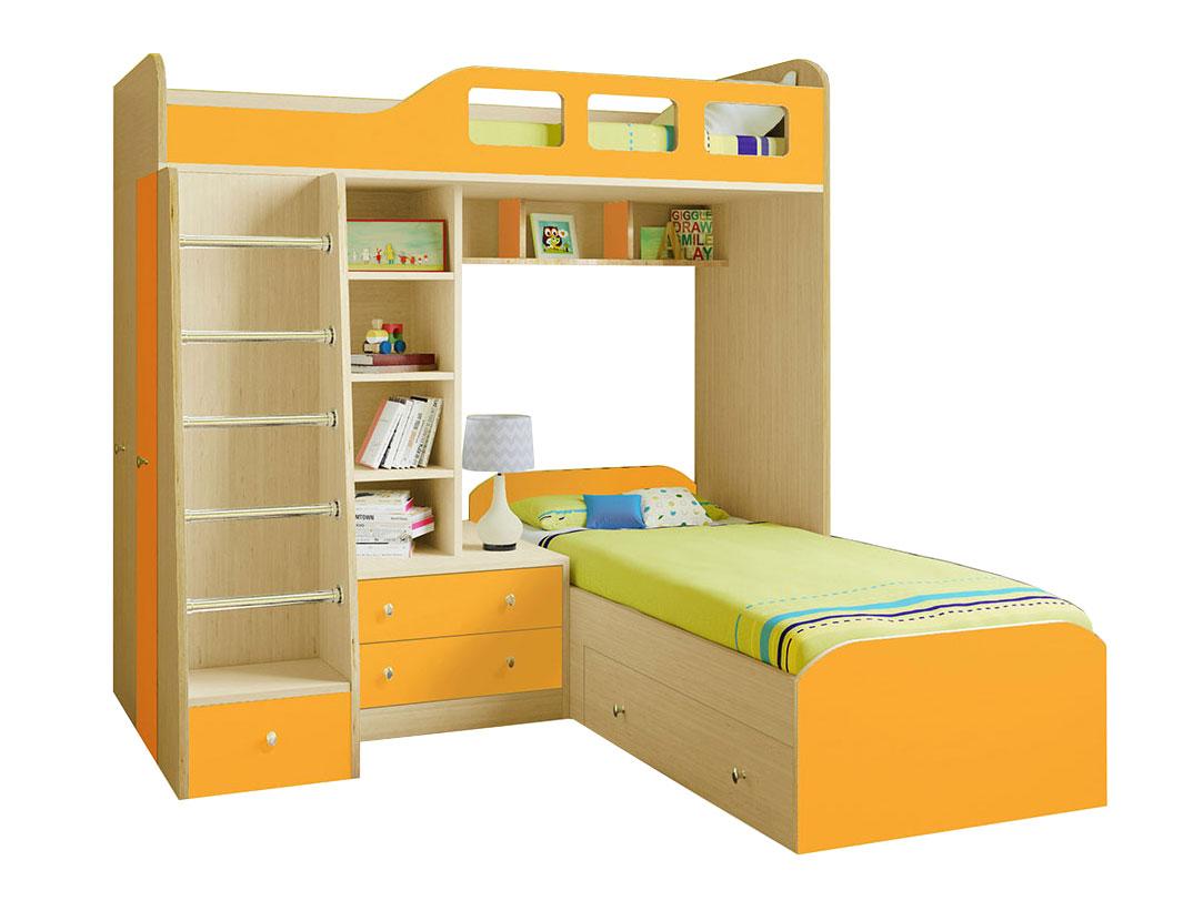 Кровать 179-41880