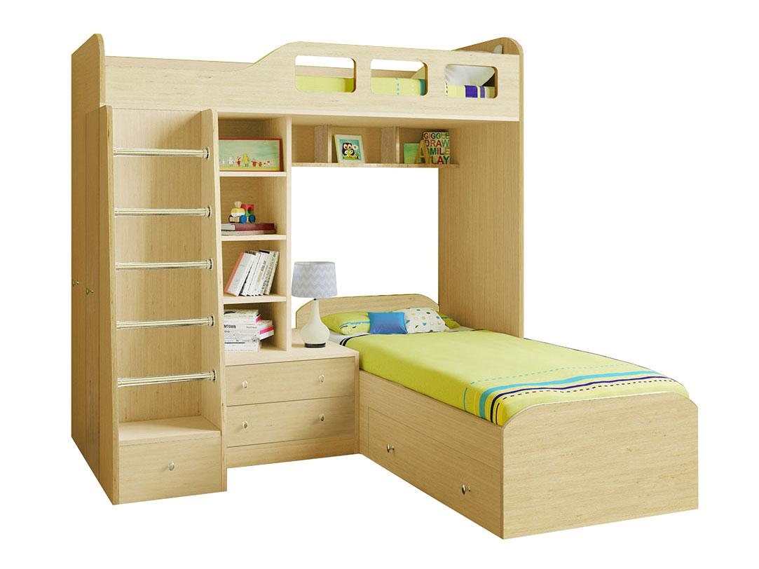 Кровать 179-41872