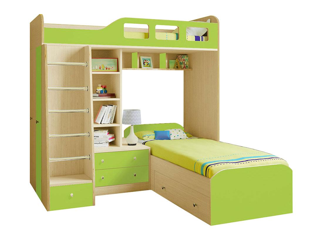 Кровать 108-92401