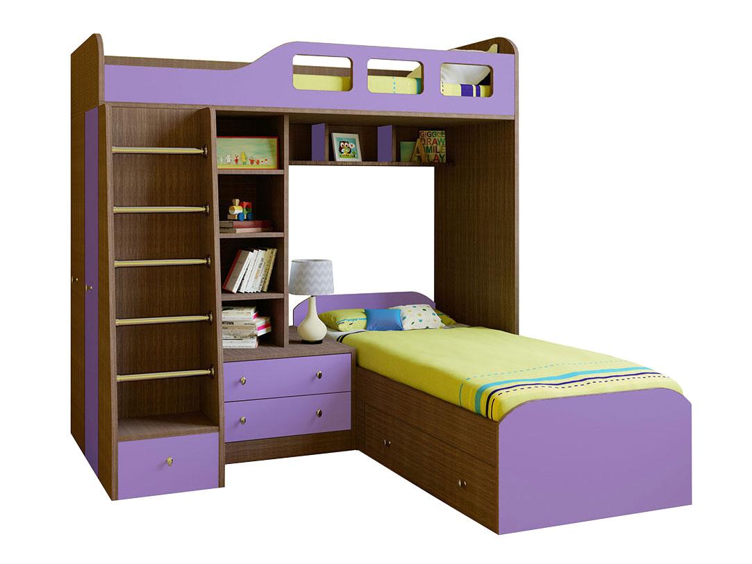 Кровать 108-92409