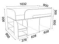 Кровать 500-104634