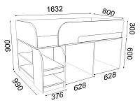 Кровать 500-104641