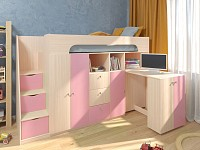Кровать 500-104590