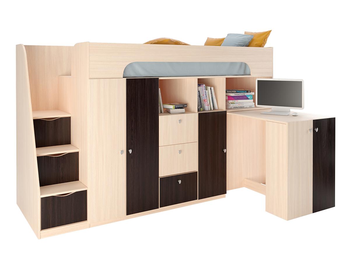 Кровать-чердак 179-104583