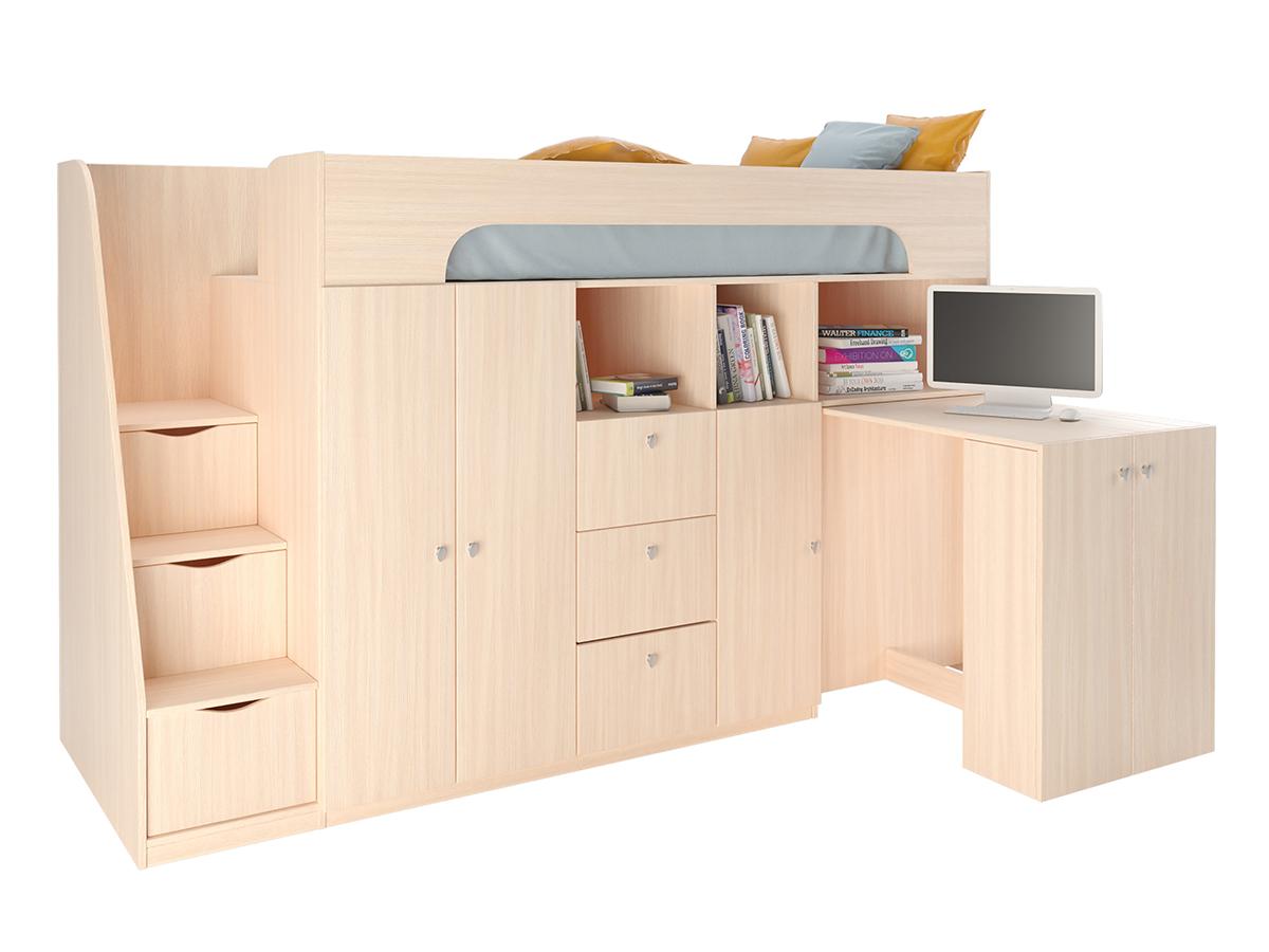 Кровать 179-104582