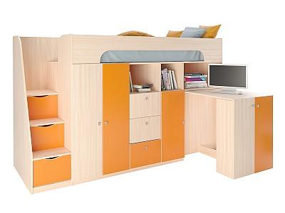 Кровать 500-104586