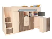 Кровать 179-104587