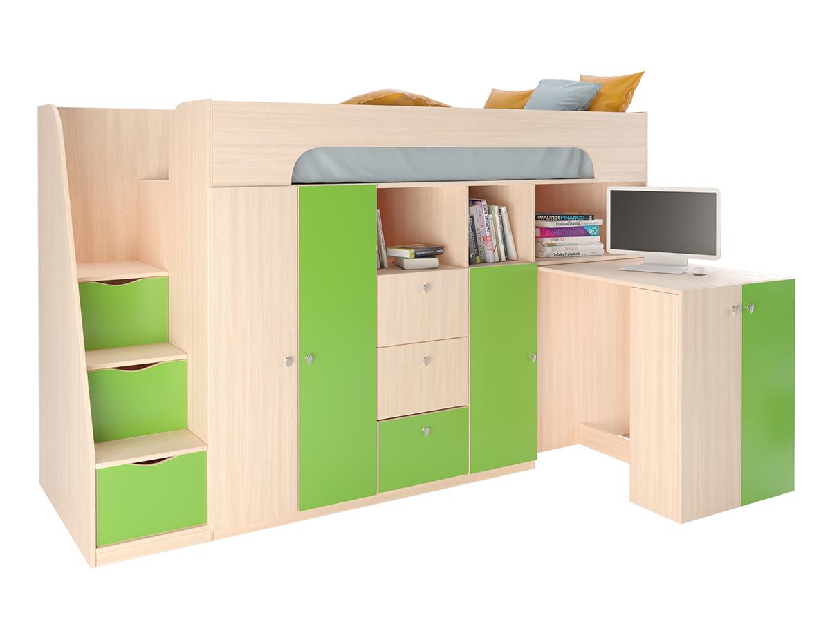 Кровать-чердак 150-104589