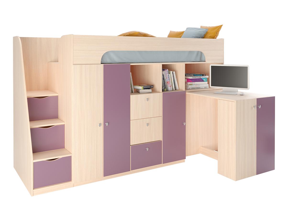 Кровать-чердак 179-104590