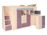 Кровать 179-104590