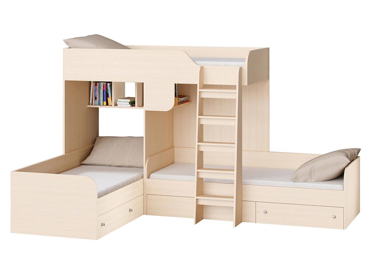 Кровать 150-104591