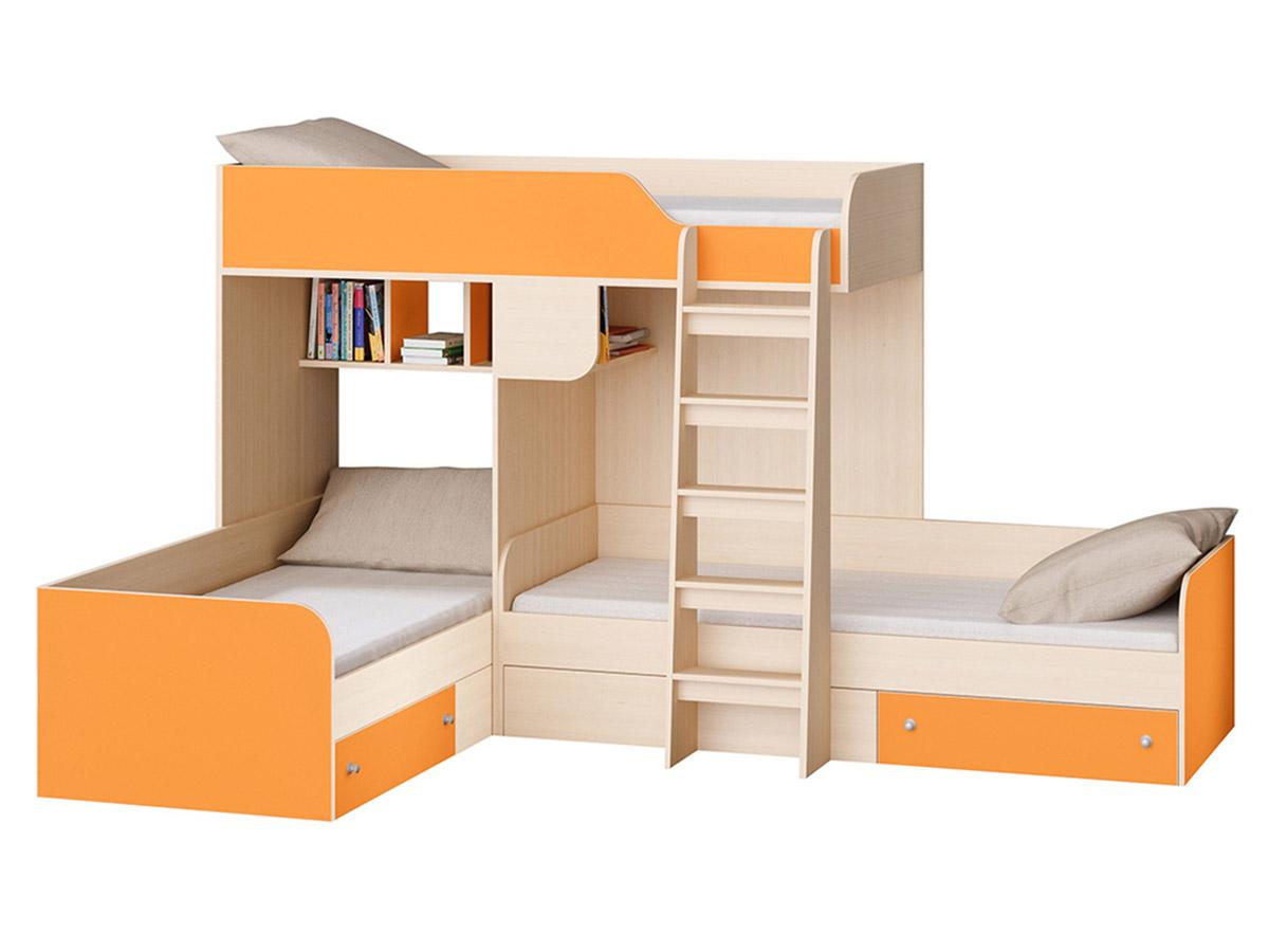 Кровать 179-104595