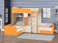 Кровать 500-104598