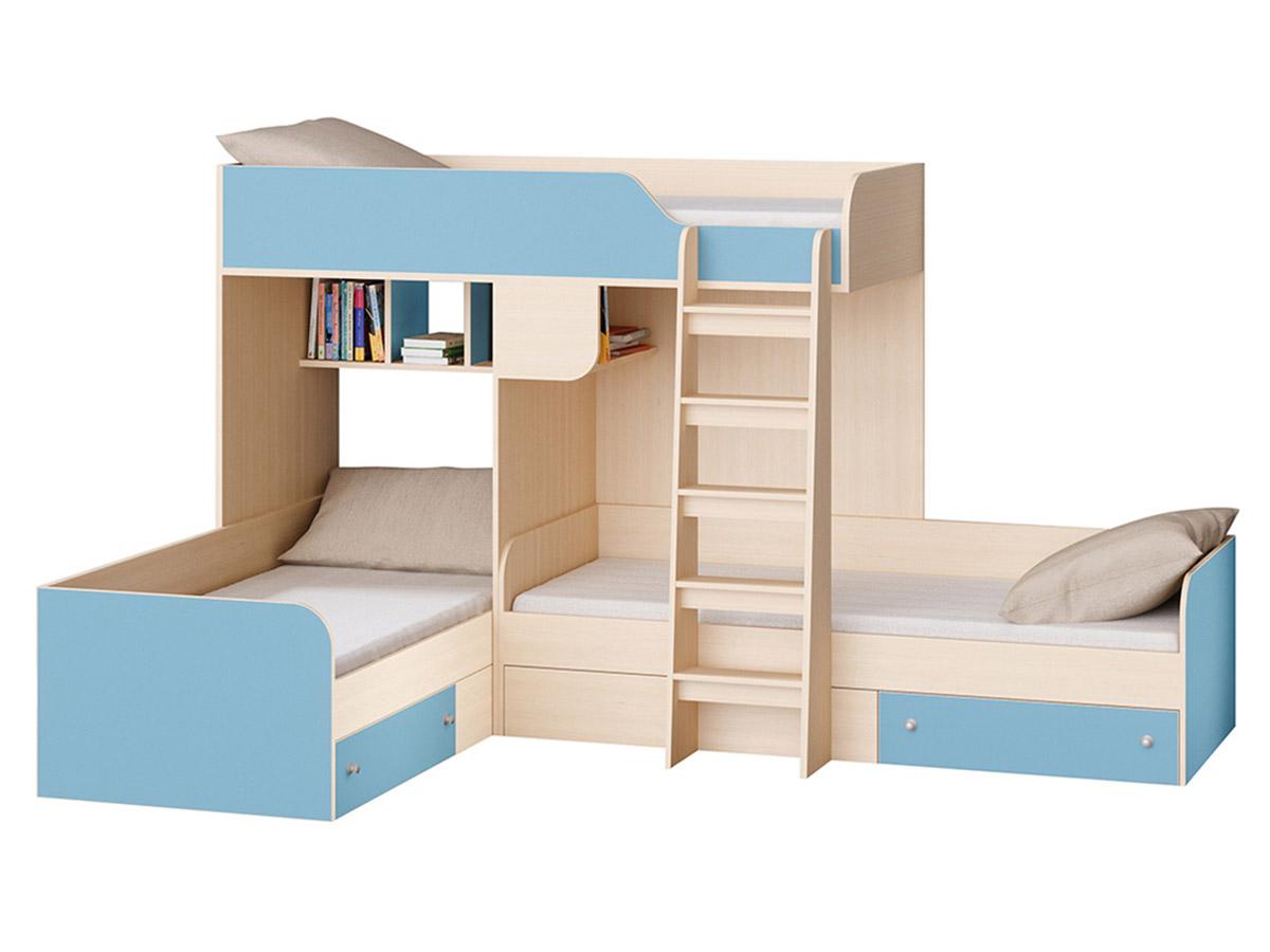 Кровать 108-104593