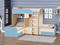 Кровать 500-104599