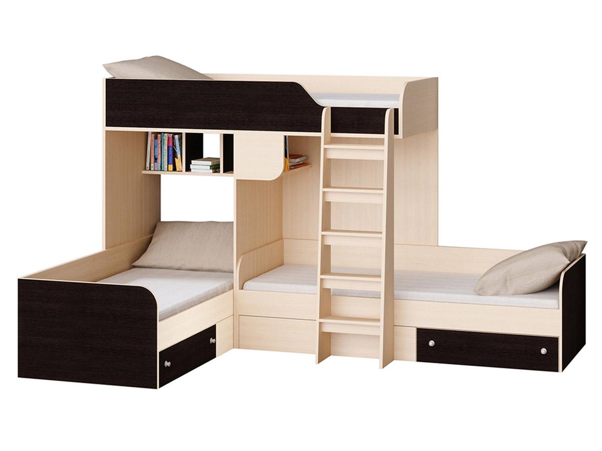 Кровать 150-104592