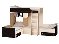 Кровать 179-104592
