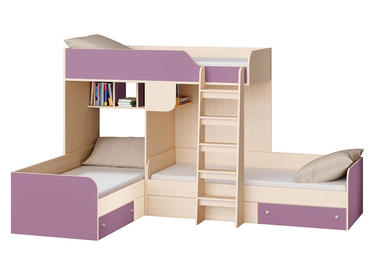 Кровать 150-104599