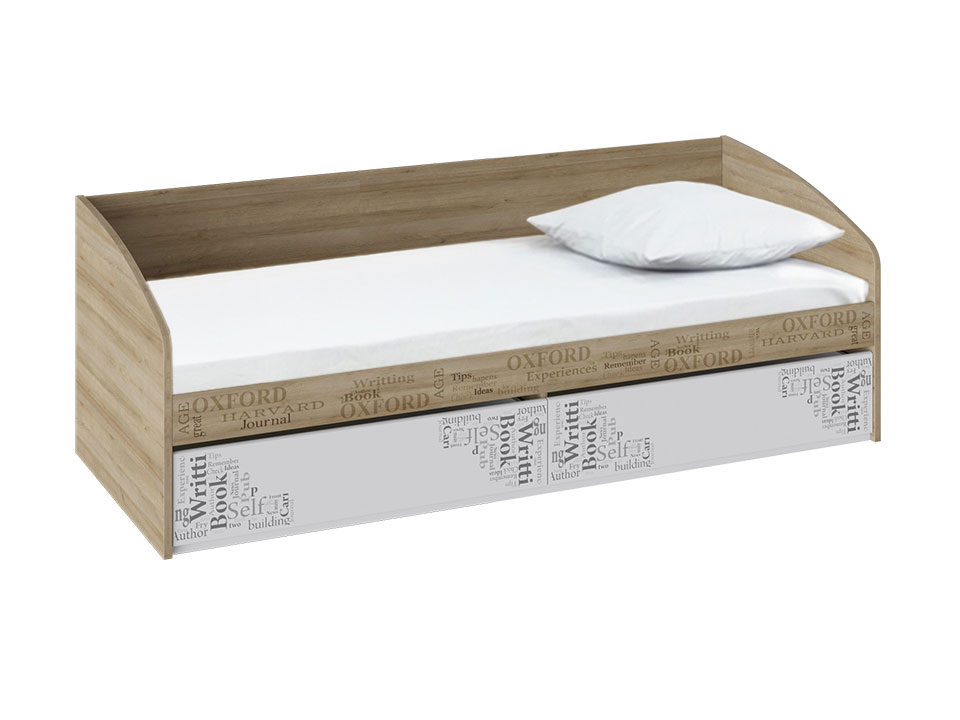 Детская кровать 179-115122