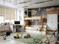 Кровать 500-115161