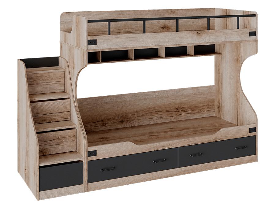 Кровать 179-115043