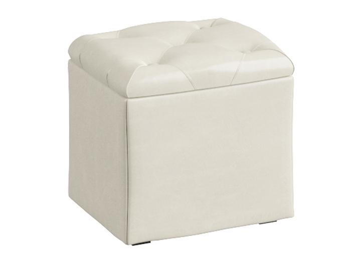 Пуф с ящиком для хранения 108-49507