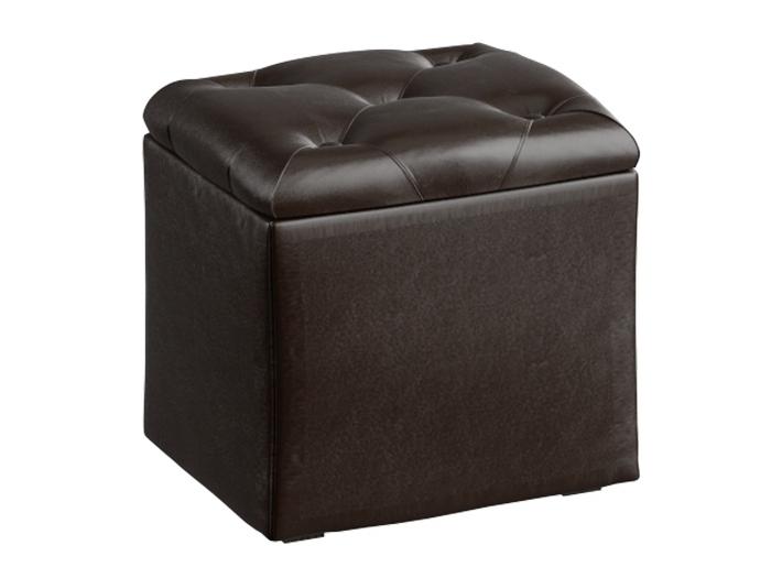 Пуф с ящиком для хранения 150-49508
