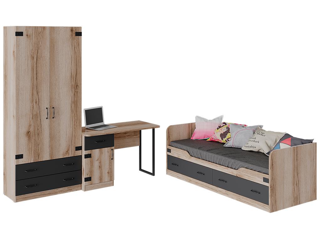 Комплект детской мебели 179-115048
