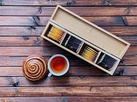 Ящичек для чая 500-125519