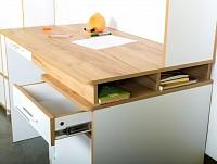 Письменный стол 500-103349