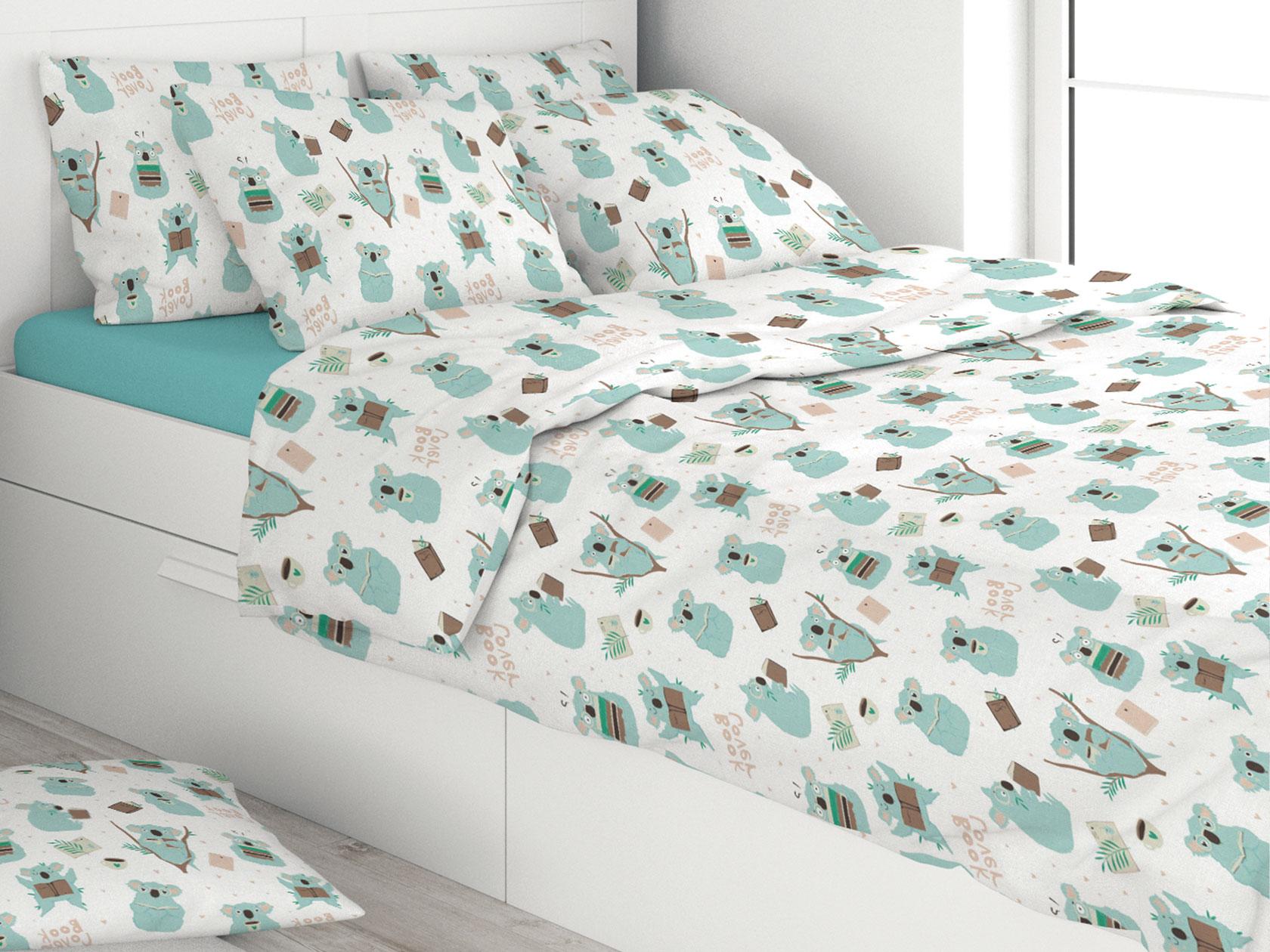 Комплект постельного белья 150-122333
