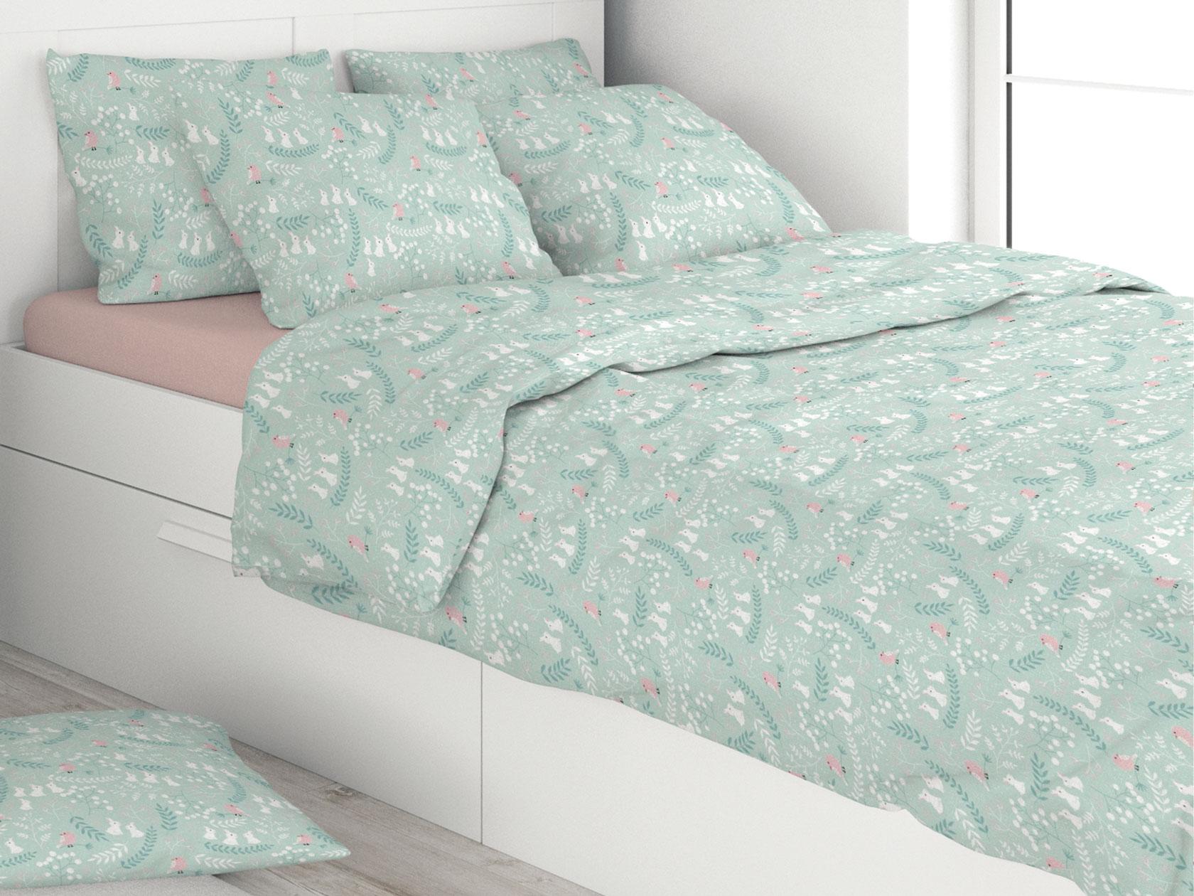 Комплект постельного белья 150-122342