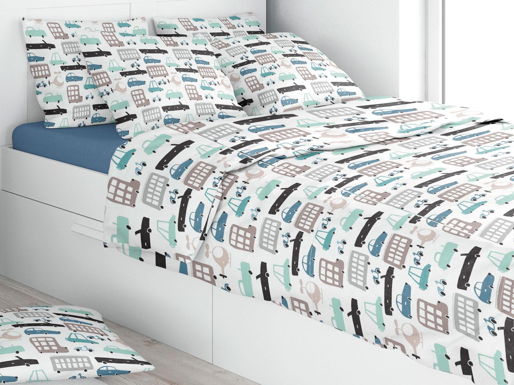 Комплект постельного белья 150-122319