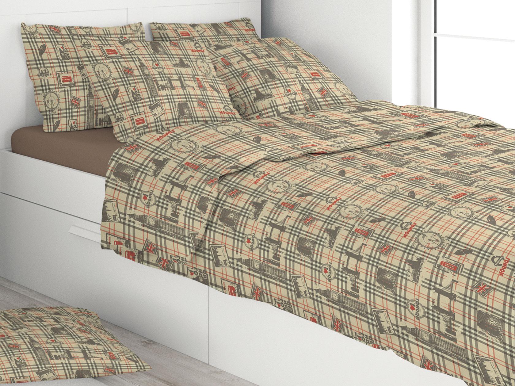 Комплект постельного белья 150-122347